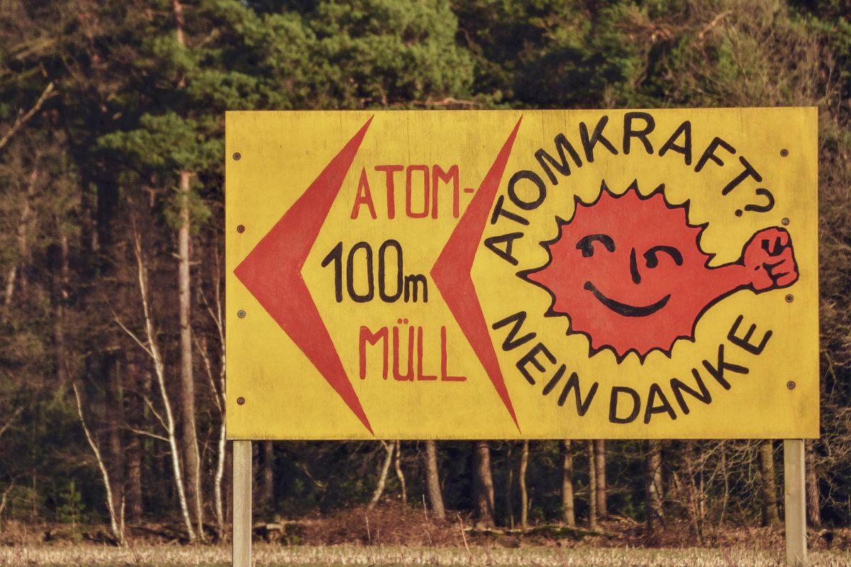Ringvorlesung zum Atomkonflikt in Berlin